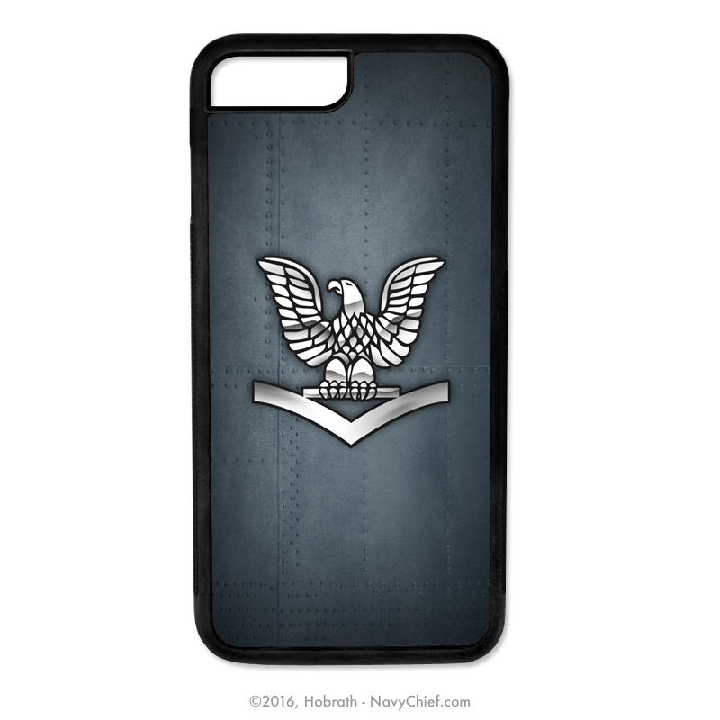 Navy Petty Officer Third Class Mobile Phone Cover (iPhone & Samsung)