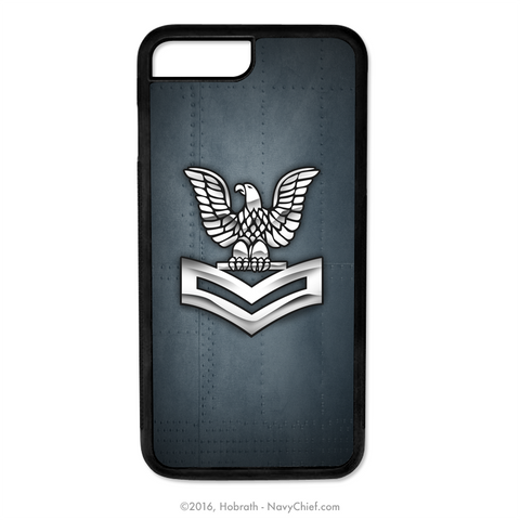 Navy Petty Officer Second Class Mobile Phone Cover (iPhone & Samsung)