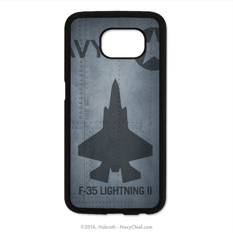 F-35 Lightning II Mobile Phone Cover (iPhone & Samsung)