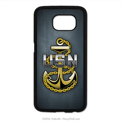 Navy Chief Anchor Mobile Phone Cover (iPhone & Samsung)