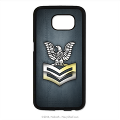 Navy Petty Officer First Class Mobile Phone Cover (iPhone & Samsung) - NavyChief.com - Navy Pride, Chief Pride.