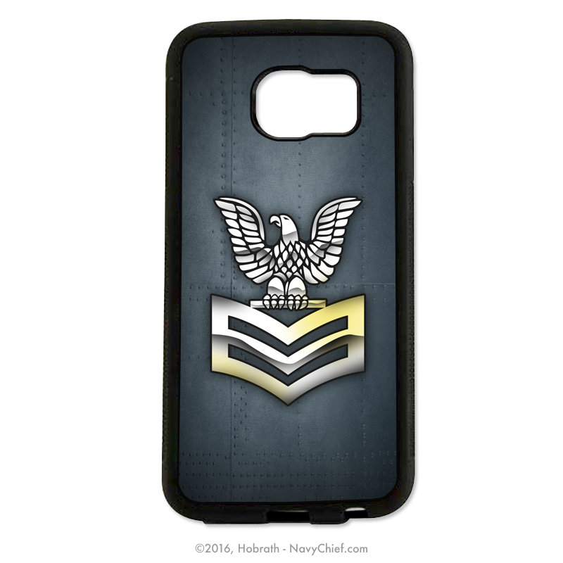 Navy Petty Officer First Class Mobile Phone Cover (iPhone & Samsung)