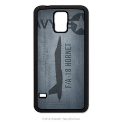 F/A-18 Hornet Mobile Phone Cover (iPhone & Samsung)
