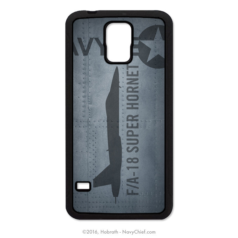 F/A-18 Super Hornet Mobile Phone Cover (iPhone & Samsung)