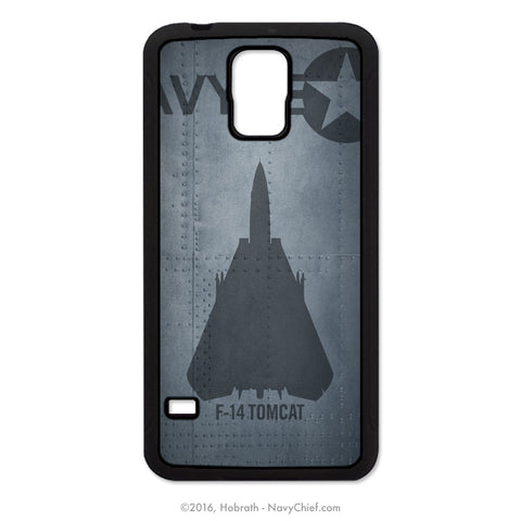 F-14 Tomcat Mobile Phone Cover (iPhone & Samsung)