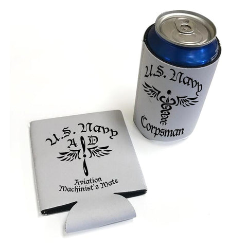 U.S. Navy Rating - Koozie - NavyChief.com - Navy Pride, Chief Pride.