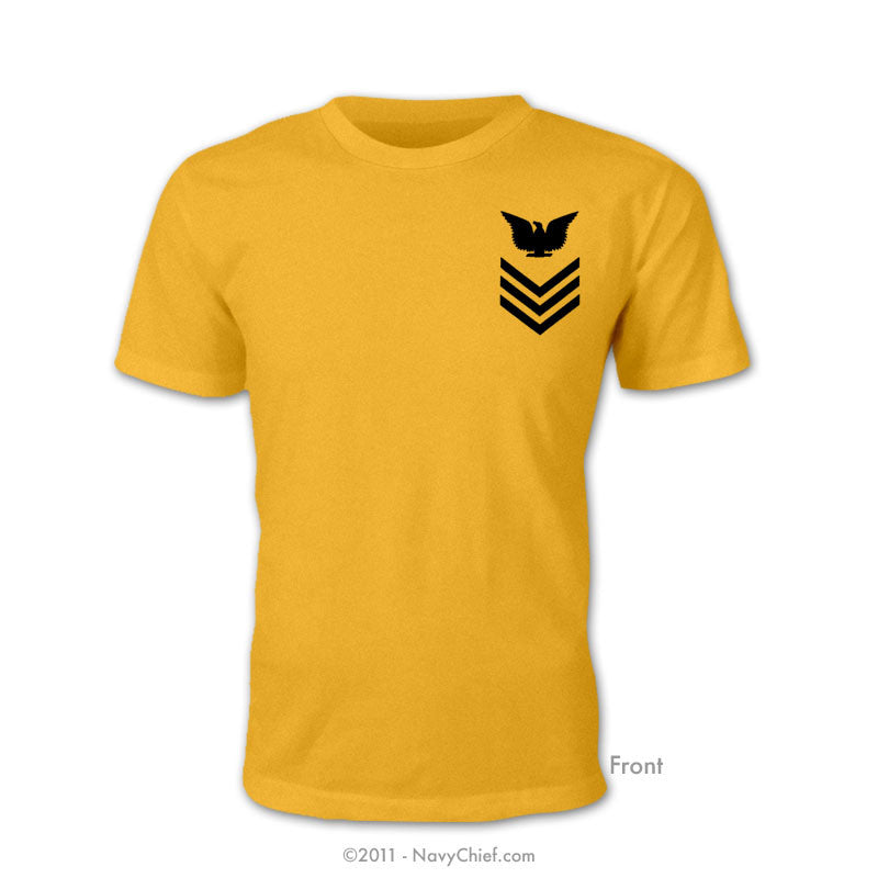 "U.S. Navy ""Enlisted Chevrons"" - NavyChief.com - Navy Pride, Chief Pride."