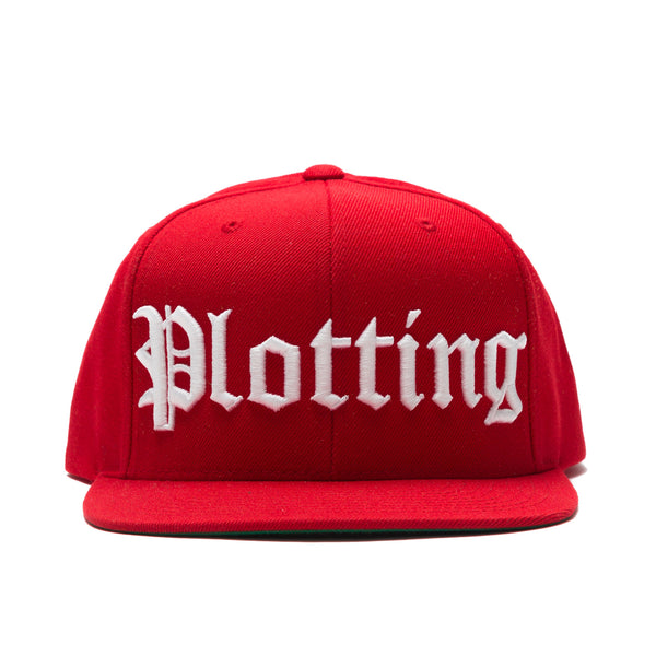 Plotting OE Snapback - Red