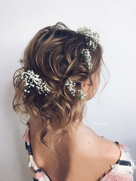 Chanel Flower Girl | Video Tutorial