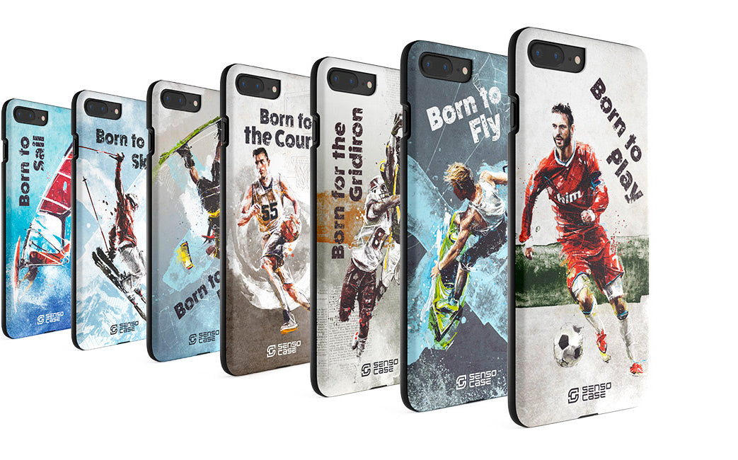 Best Sport iPhone cases and covers