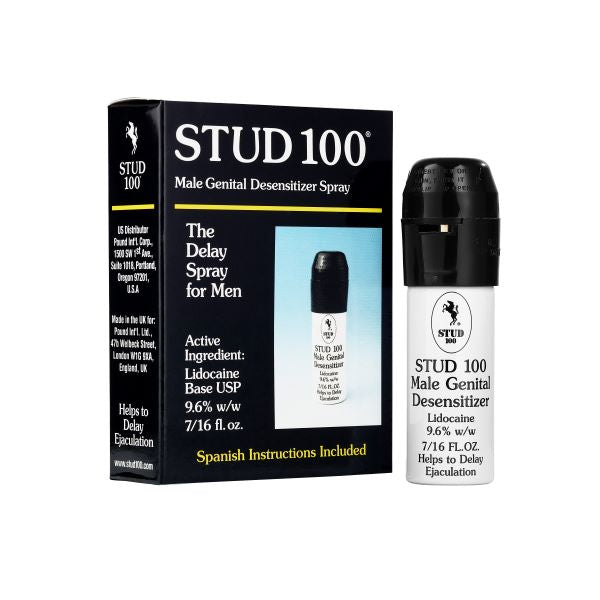 STUD 100® Delay Spray