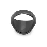 St8te - Black Signet Ring | Available in 8 Sizes | Buy 3 Get 1 Free