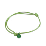 Camo Green Slim Bracelet Slider