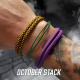 St8te Crew | Monthly Bracelet Pack | 3 New & Best Selling Bracelets