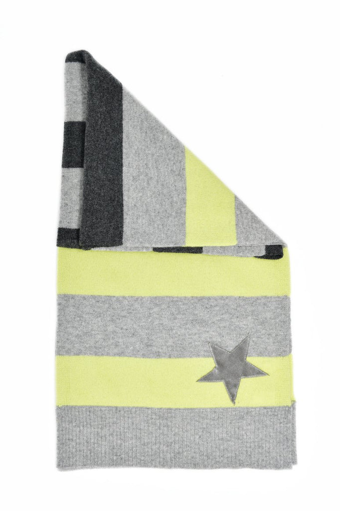 LUCKY STAR SCARF-5