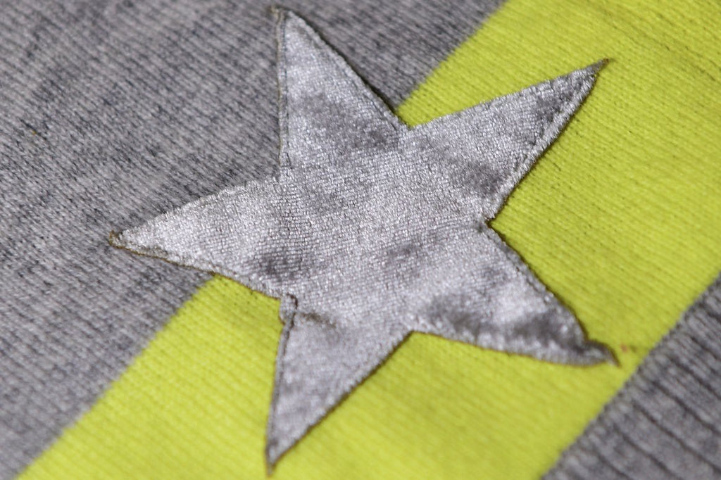 LUCKY STAR SCARF-6