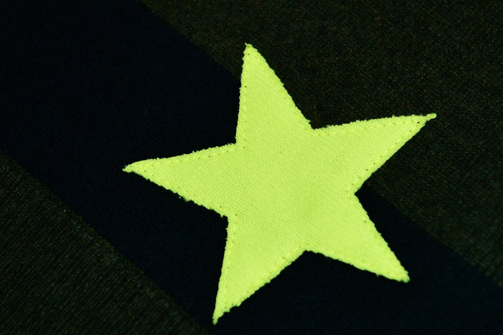 LUCKY STAR SCARF-3