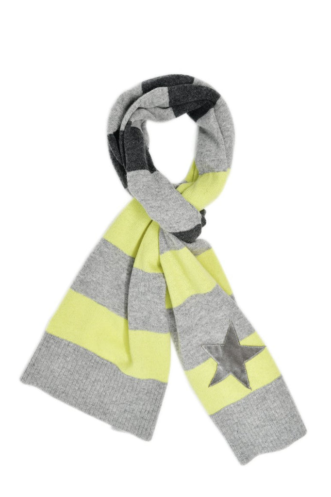 LUCKY STAR SCARF-4
