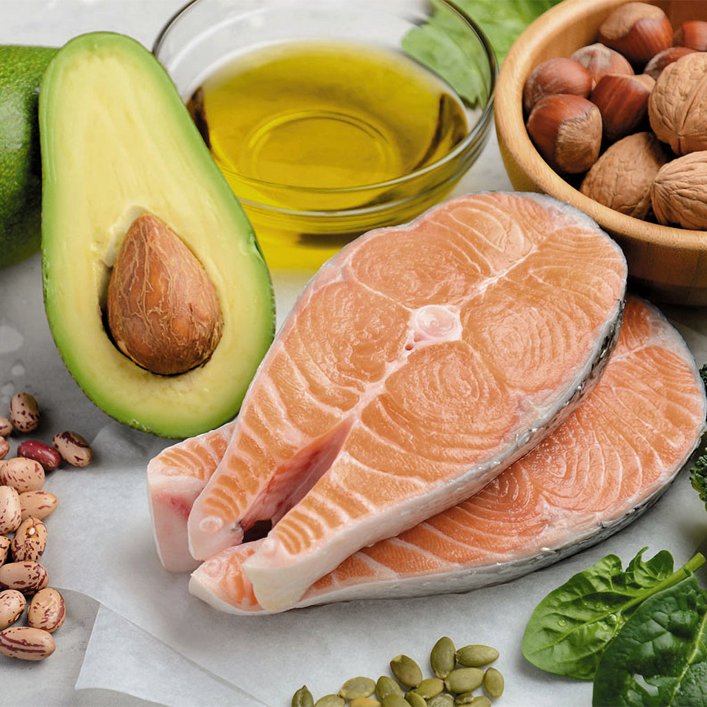 Dietary Fat - What's The Skinny?