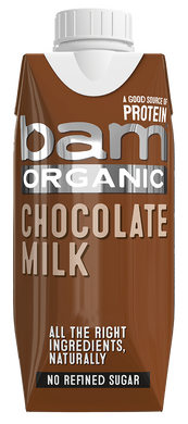 Organic Original Chocolate Shakes
