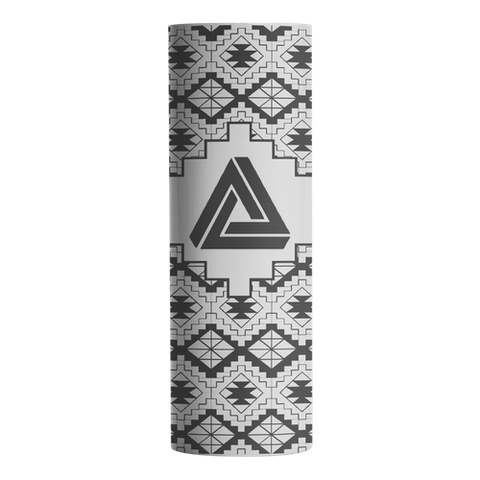 White Aztec Limitless Sleeve
