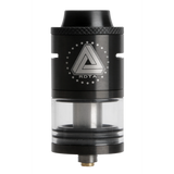 Limitless RDTA in black front view
