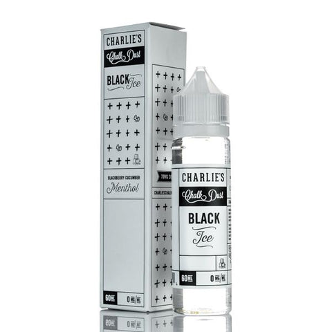 Black Ice by Charlie's Chalk Dust