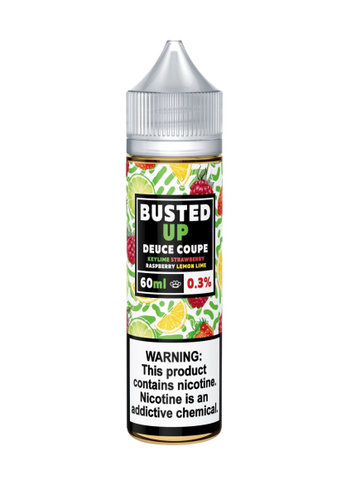 Busted Up Deuce Coupe 60ml