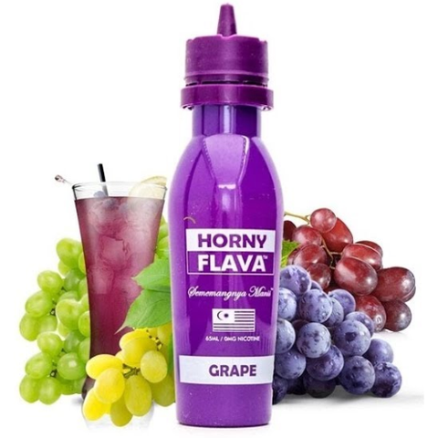Horny Flava Original 65ml Grape