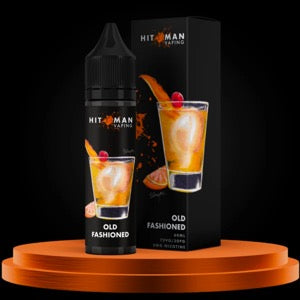 Hitman Old Fashioned 60ml