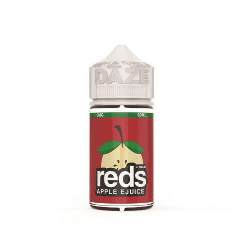 Reds 60ml Apple