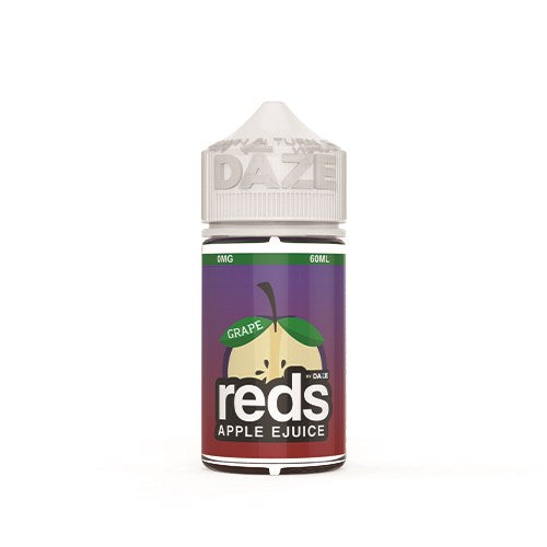 Reds 60ml Grape Apple