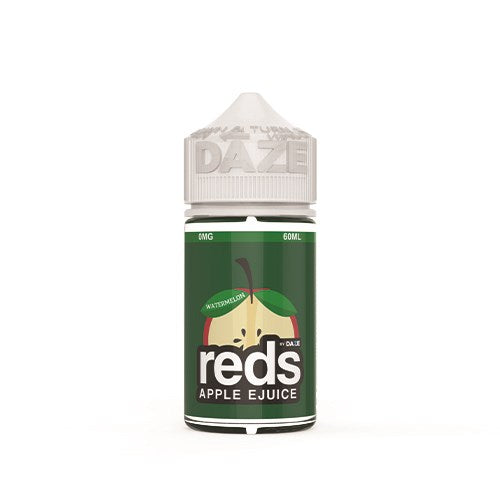 Reds 60ml Watermelon Apple
