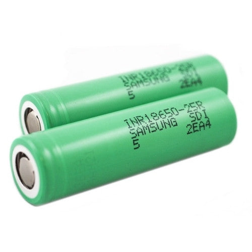 Samsung Battery two green batteries