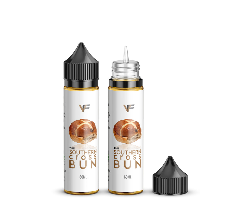 SOUTHERN CROSS BUN by Vape Factory