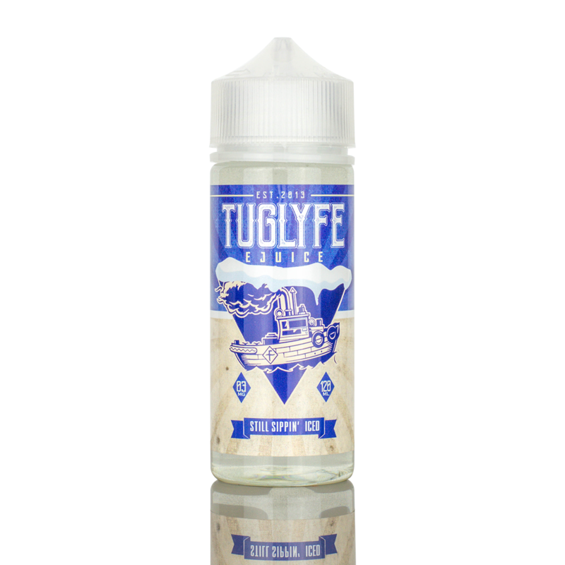 Still Sippin' Iced by Tuglyfe