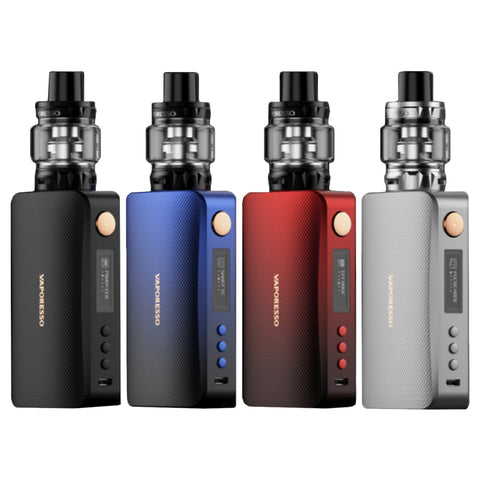GEN 220W TC Kit by Vaporesso