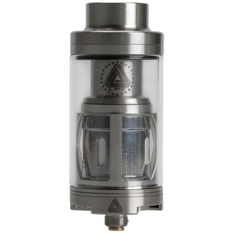 Limitless XL Sub Ohm Tank in silver