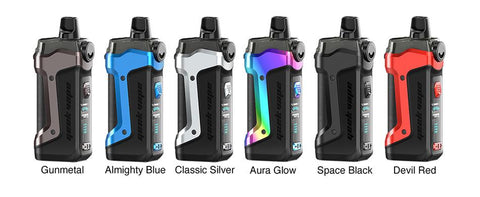 Geekvape Aegis Boost Plus Kit 5.5ml