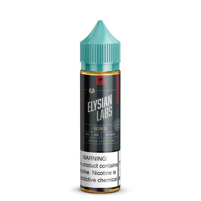 Business Tobacco by Elysian Labs 60ml