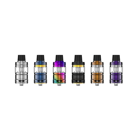 Vaporesso Cascade Mini Tank available in six colours