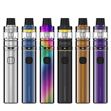 Vaporesso Cascade One Plus Kit silver, blue, rainbow, black, chrome and purple