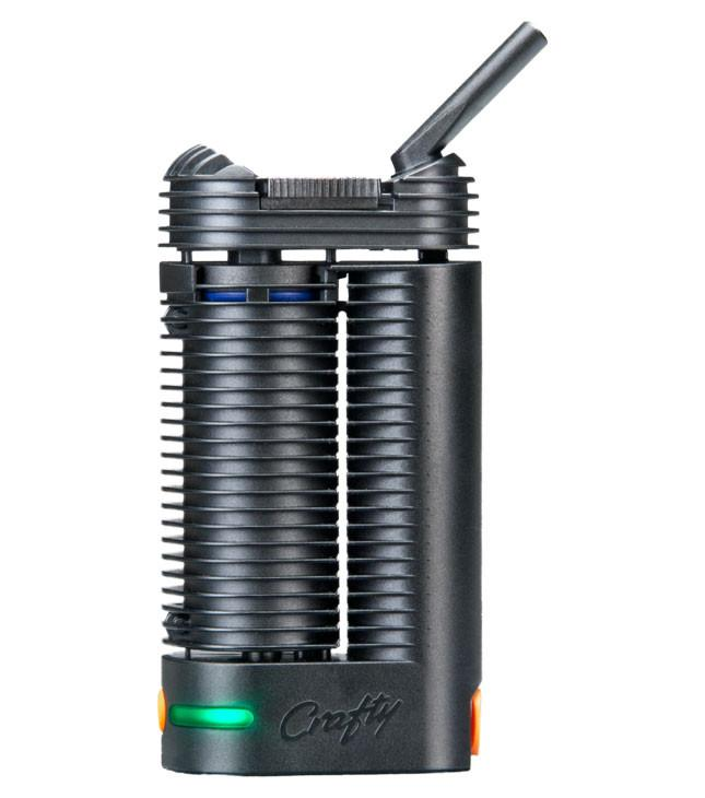 Crafty + Vaporizer by Storz & Bickel