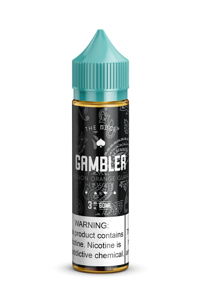 Gambler by Elysian Labs