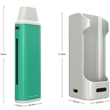 iCare Mini kit aqua with charger