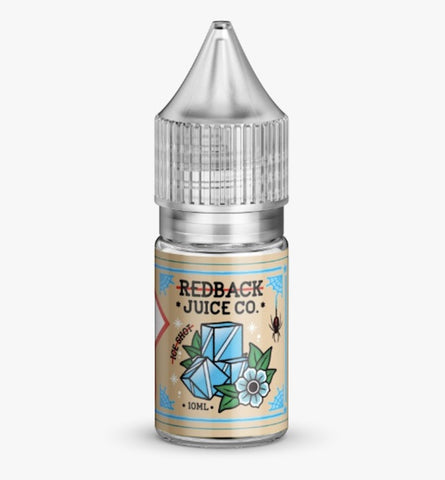 Redback Juice Co Ice Shot 10ml