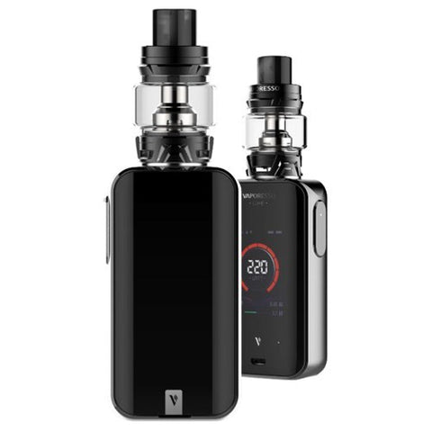 Vaporesso LUXE S with SKRR-S Tank kit