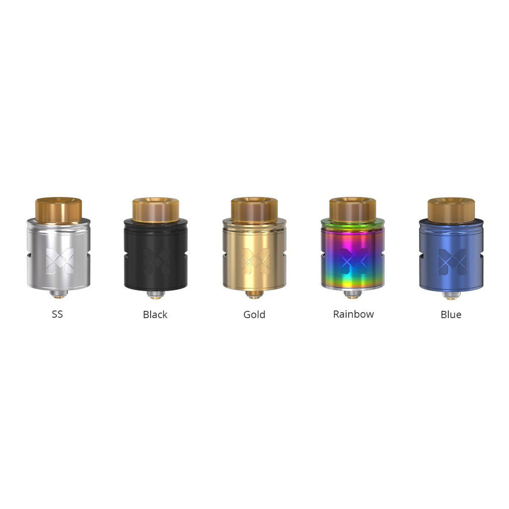 VandyVape Mesh RDA in multiple colours