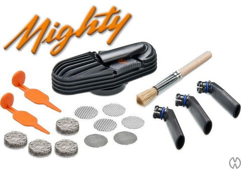 Mighty Wear and Tear Set by Storz & Bickel