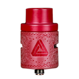 Limitless RDA Colour changing Atty pale red